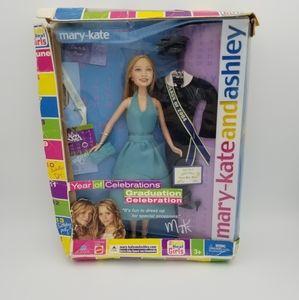 Mary Kate Olsen Doll
